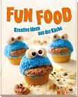 Fun Food (2013, Gebundene Ausgabe)