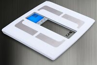 Cas Body Fat Analyzer Scale Bf 1111 Quick & Easy Checking Just Step On 8 People