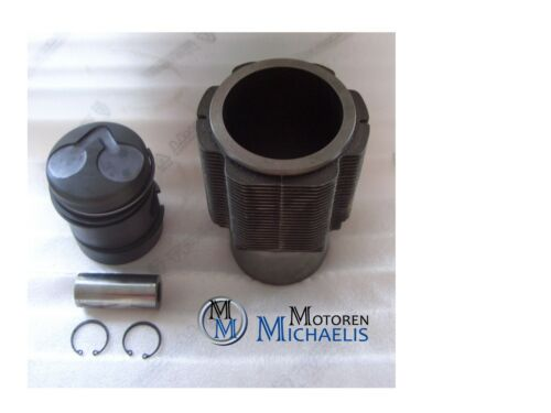 Deutz 812-cilindro con émbolo-cilindro frase-f1l812-f2l812-f3l812 f4l812