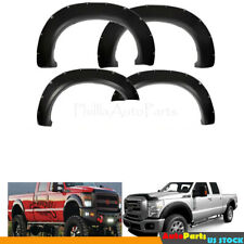 Fender Flares Pocket Style Rivet Fit For 2002 2008 Ram 1500 03 09 Ram 2500 Fits More Than One Vehicle