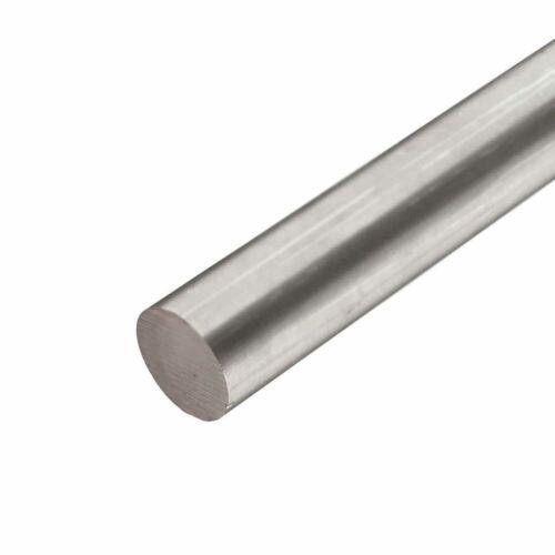 Aluminium Stange von Ø18mm bis Ø50mm Rundstab AlMgSi0.5 Stab Alu Rundmaterial