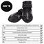Trixie-New-Protective-Bandage-Walker-ACTIVE-Comfort-Dog-Boots-Shoes-Pair thumbnail 10