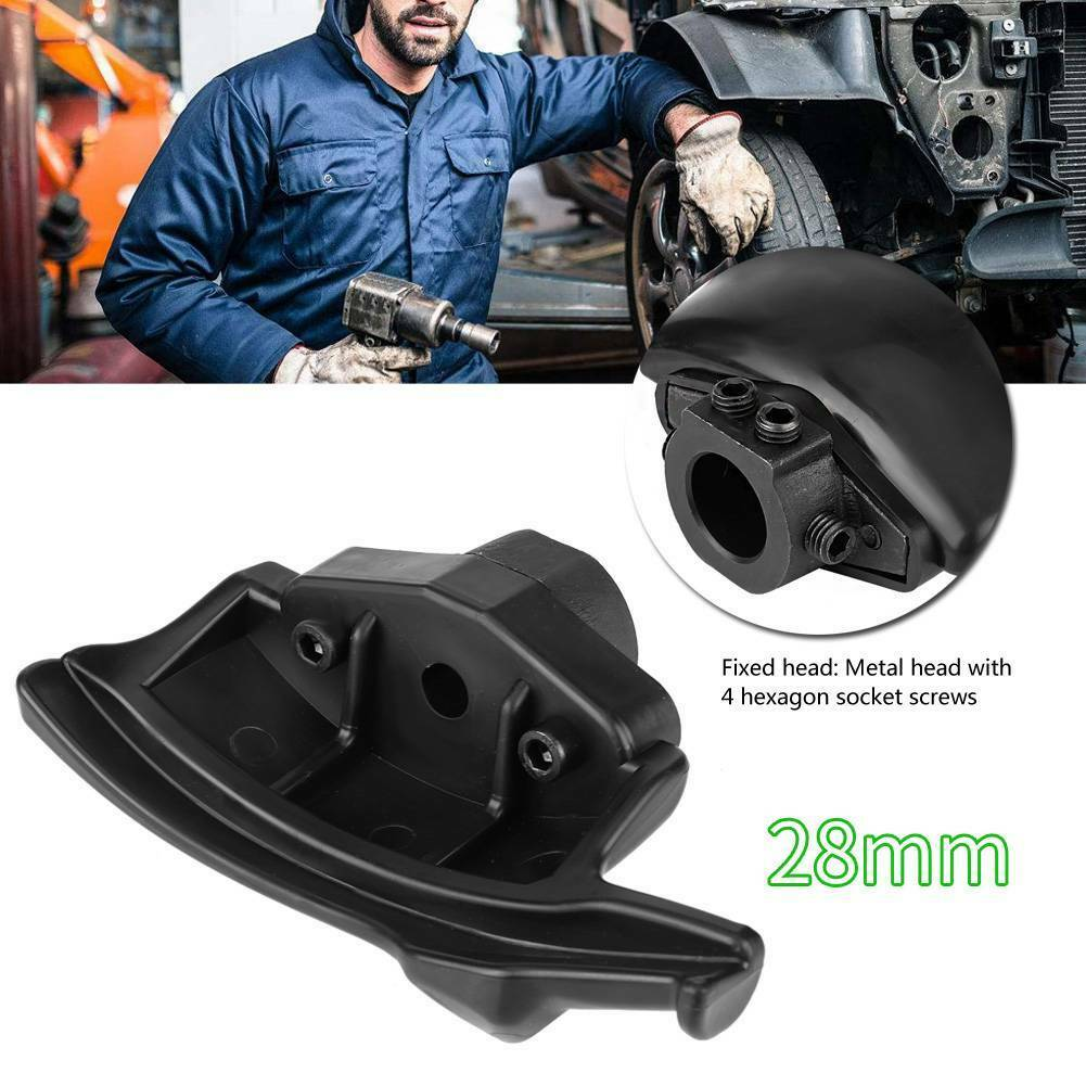 28mm Auto Reifenmontage Kopf Reifenmontiermaschine Reifenmontierger Reifen DHL