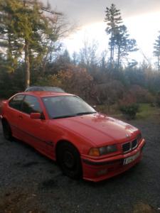 1994 BMW 316