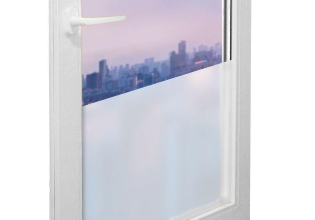 Window Film Frosted Film Fensterfolie  Milchglas Glasfolie 100 cm X 3 Meter