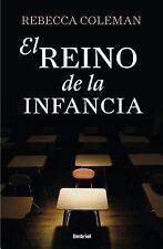 El reino de la infancia (Spanish Edition)-ExLibrary