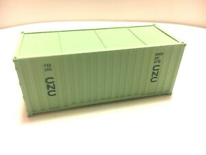 ROCO-container-20-034-CNC-verde-in-1-87