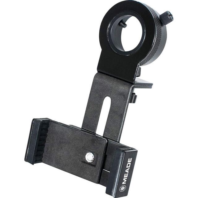 MEADE Meade Telescope Eyepiece Smart Phone Adapter (608007)