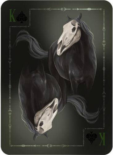 Volume II NPCC New Playing Cards Riders of the Apocalypse
