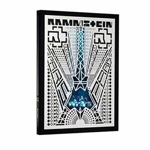Rammstein Paris 2Cd+Dvd CD NEW