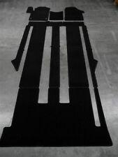 $$$ Rips Fußmatten für Mercedes Benz Viano W639 + Gastraum Kofferraum 7-tlg. NEU