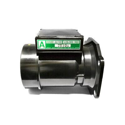 SUBARU AIR FLOW METER 22680AA160 IMPREZA LIBERTY OUTBACK 22680 AA160 Green Label