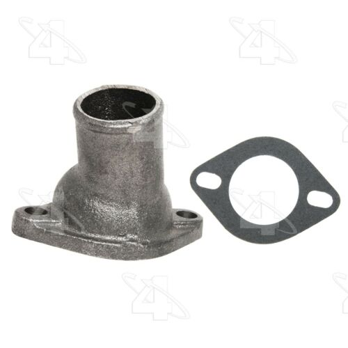 For Pontiac Catalina LeMans GTO Engine Coolant Water Outlet Four Seasons 84843