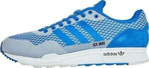 8fb0a81d5 Image is loading adidas-Originals-Mens-ZX-900-Weave-Trainers-Satellite-