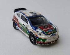 Motorama Ford Fiesta RS WRC 3 Speed Machines Macchina Car Vintage Macchinina