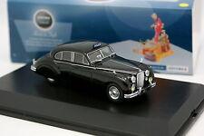 Oxford 1/43 - Jaguar MKVII Worcester Police