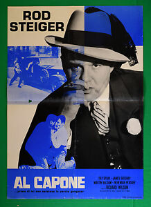S08-Manifesto-Al-Capone-Rod-Steiger-Richard-Wilson-Fay-Spain-James
