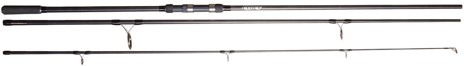 Shakespeare Cypry Cypry Cypry 11ft - 13ft, 3 Piece & Telescopic Coarse Fishing Rods 0882b8