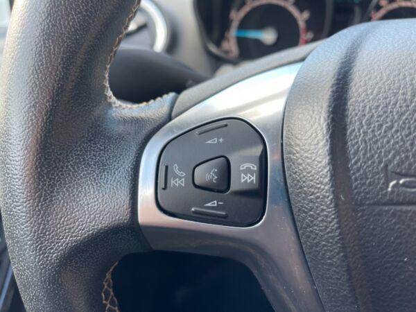 Ford Fiesta 1,0 SCTi 140 Titanium billede 8
