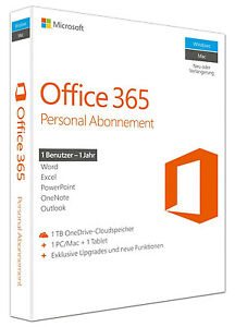 Microsoft-Office-365-Personal-1-PC-MAC-1Tablet-1-Jahr-Abo-Key