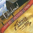 Soundtrack - Musicals Collection (Oklahoma!/Annie Get Your Gun [Orignal Broadway Casts], 2005)