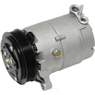 New A//C Compressor Kit With Clutch AC for 02-03 Chevrolet Malibu 3.1L