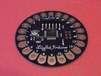 Lilypad 328 Atmega328p Main Board Compatible With Arduino's Ide - Us Free Ship