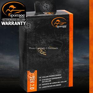 SportDOG TEK-V2GCRAD - TEK Series 2.0 Cradle Charger Collar GPS TEK-2AD & TEK-2L
