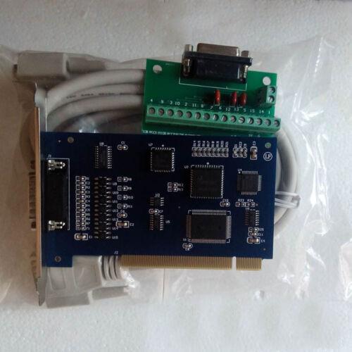 3-Axis Ncstudio Motion Control Card Controller Board For CNC Engraver