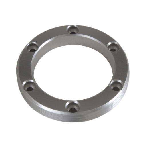 S-FIX Anodised Aluminium Threaded Ring Set for Faro /& Romer Portable CMMs