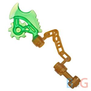 Lego NINJAGO Weapon TE...