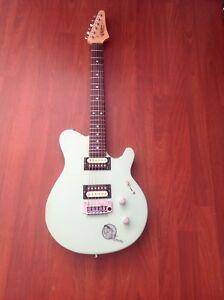 Casper Technologies Custom Made Electric Guitar