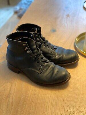 Wolverine | DBA billige herresko og støvler