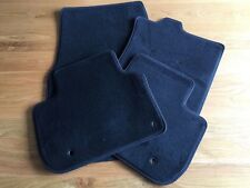 X250 Left Hand Drive Tailored car mats ** Deluxe Quality ** 2015 201 Jaguar Xf