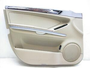 06 12 Mercedes Ml Gl Cl W164 X164 Door Panel Driver Front Left
