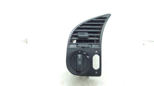 13870519 BMW e36 Interrupteur De Lumière Air Buse D/'Air Grille 613113870519