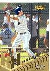 1996 Pinnacle Derek Jeter #279 Baseball Card