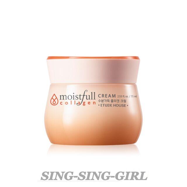 Etude House Moistfull Collagen Cream 75ml sing-sing-girl
