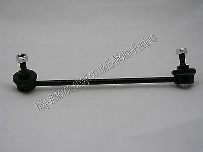 FOR RENAULT TWINGO SPORT 1.6 RS FRONT ANTI ROLL BAR STABILISER LINKS 8200681653