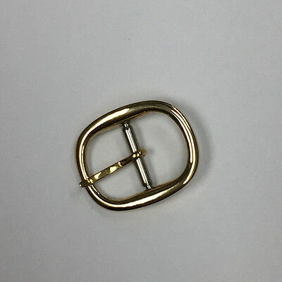 Genuine Patek Philippe 18K Yellow Gold Tang Buckle 10 mm  - Pre-Owned - Mint