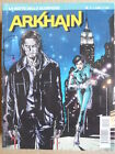 ARKHAIN n°1 2000 Edizione Cult Comics Panini [G245]