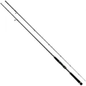 Daiwa LATEO 86ML Q 86 Medium Light Casting Fishing Spinning Rod Pole