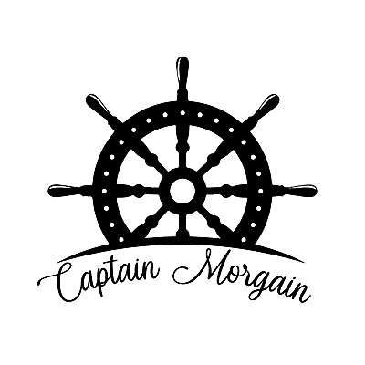 Captain Morgain