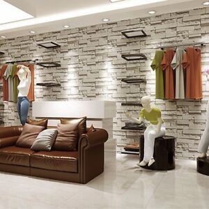 3D-Wallpaper-Bedroom-Mural-Modern-Stone-Brick-Wall-Paper-Background-Textured-10M