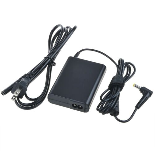 PwrON AC DC Adapter for Acer G257HL G257HU G257HL BMIDX G257HU smidpx Power Cord