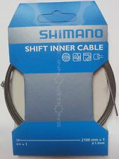 p6-9 Shimano Road Brake cable set bremskabelsatz dura ace 790 y80098071 8629