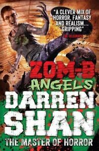 ZOM-B-Angels-by-Shan-Darren-Good-Used-Book-Paperback-FREE-amp-FAST-Delivery