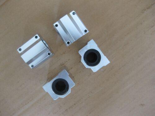 linear bearings pillow blocks 8 SC20UU