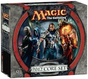 2012-Core-Set-M12-English-Fat-Pack-Factory-Sealed-MTG-Magic-the-Gathering