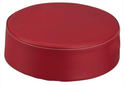 Tama HT830R Round Rider XL Red Drum Stool Throne